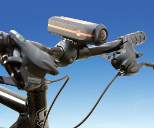 HD170 Action Camera - _bike_1316173951