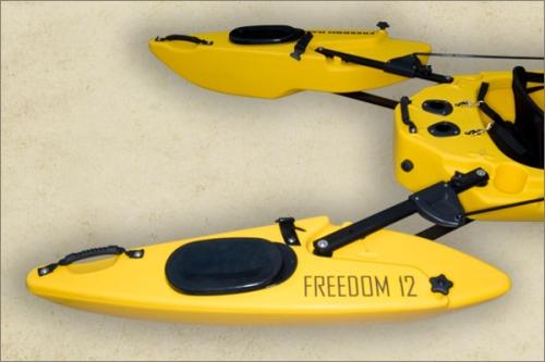 Freedom 12 Ultralight - 5595_tripossitionL_1271767702