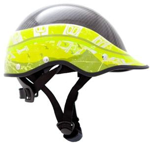 Trident Helmet - _tridentgreenfull_1312200831