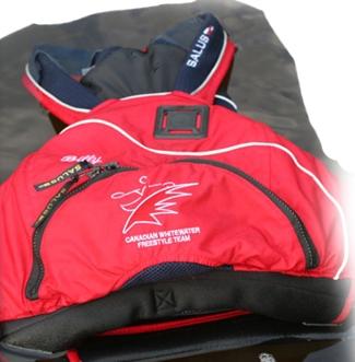 Jazz Freestyle Vest - 9304_02_1285254515