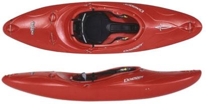 Dagger Kayaks Nomad 85