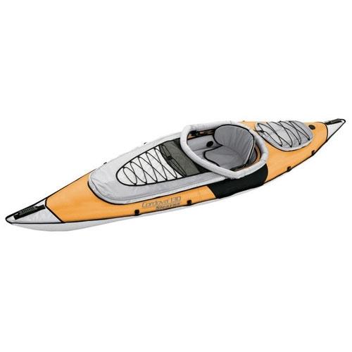 Stearns Cordova 8 Inflatable Kayak - 7971_B524YEL00000_1278694341