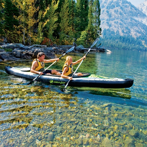 Pointer 2 Person Kayak - 7967_2000003424500a_1278692774