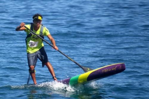 """Art in Surf Matero Race 12'6"""" x 26"""" - _maestro1ab-1446484228"""