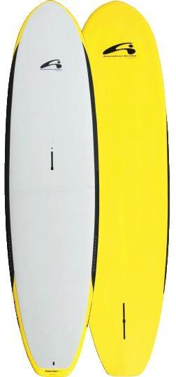 """11'0"""" Superlight - 8347_Yellowstandup_1280593413"""