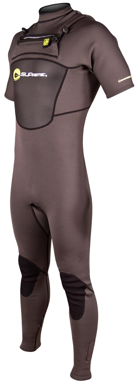 Men's Blade™ Quantum Foam™ 1.5 mm Neoprene Short Sleeve Fullsuit - _z815mf-02-g-lr-1402645464