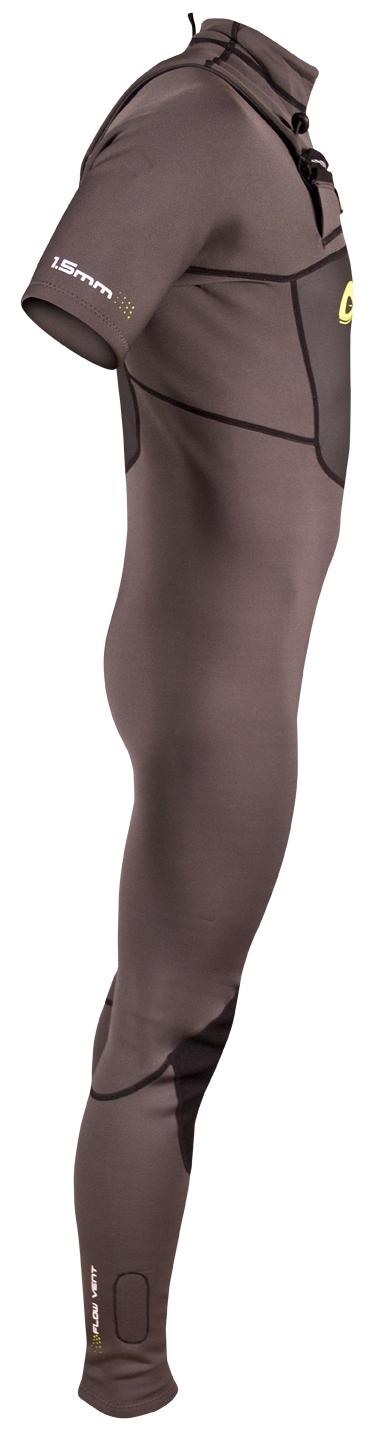 Men's Blade™ Quantum Foam™ 1.5 mm Neoprene Short Sleeve Fullsuit - _z815mf-02-b-lr-1402645463