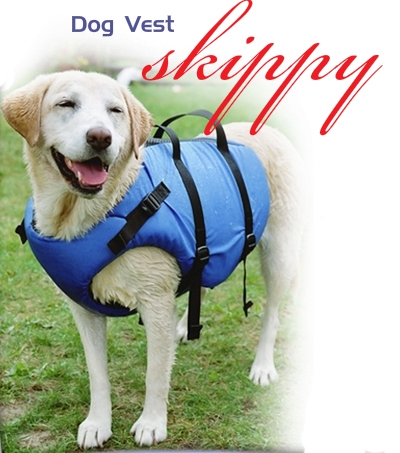 Skippy Dog Vest - 9303_06_1285253858