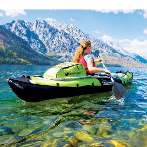 Fastback 1 person Kayak - 7965_2000003415500a_1278691807