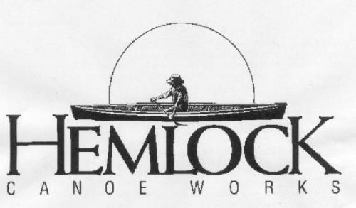 Hemlock Canoe Works - 6897_canoeworkslogo_1274875042