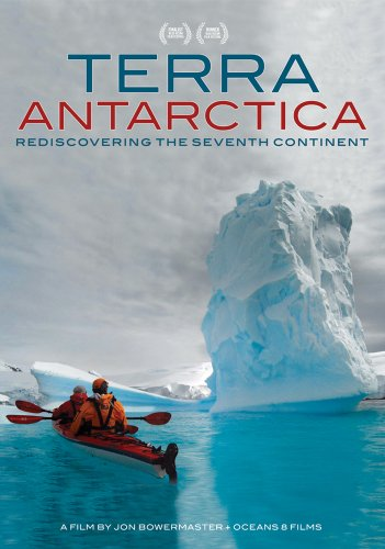 Terra Antarctica - Rediscovering the Seventh Continent - 51SnEg4FRkL