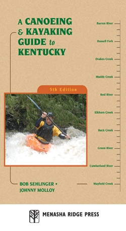 A Canoeing & Kayaking Guide to Kentucky - _ck-kentucky-cover-p-1361997211