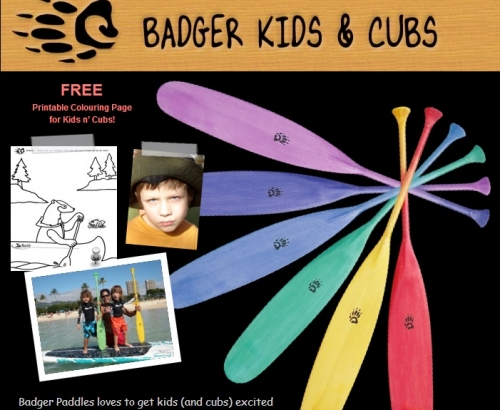 Kids and Cubs - _kdscubsbadger-1392271827