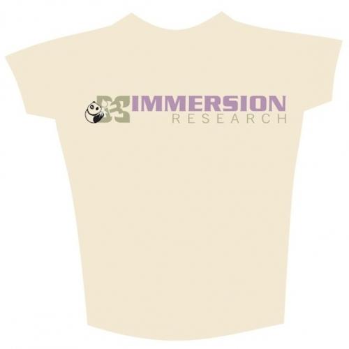Women's IR Logo T-Shirt - 9914_3_1289044172