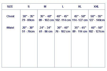 Unisex Short Sleeve Dry Cag Deck - 8103_13171_1279368449