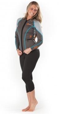 Women's Catch™ Hybrid Jacket - _womeshybirdjacket1a-1404467939