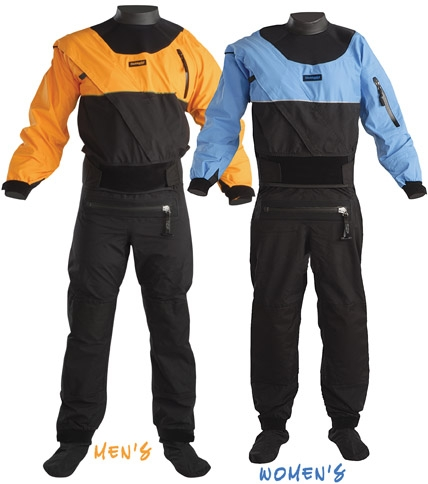 bPOD/t - Men's Drysuit w/tunnel - 5812_1_1272639872