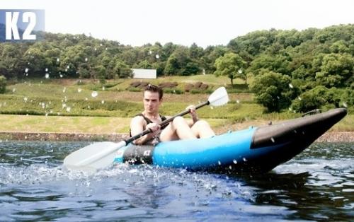 "K2 Professional Kayak BT-88868 10'5"" - _k2inflatable-1402549766"
