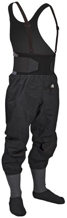 Pants FreeRide ExtremeDry Tzip - 9817_06_1288632858