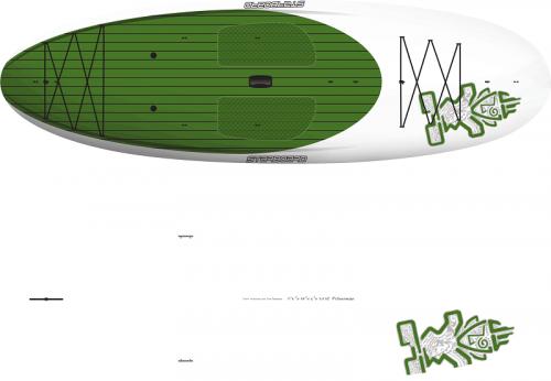 """Fisherman 11'2"""" X 39"""" - _fishermenstarboard1a1b-1421236274"""