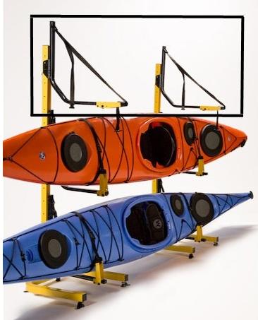 3rd Boat Kayak Expansion Rack - 10174_02_1289931653