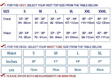 Vest and Neoprene Spray Deck - 8129_215941_1279537629