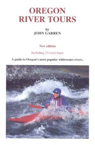 Oregon River Tours - 415DYZ4Y8RL