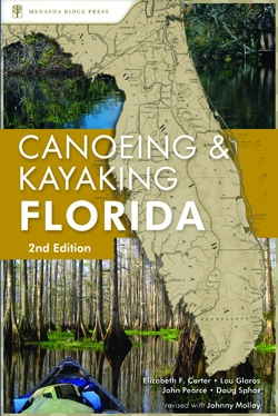 A Canoeing & Kayaking Guide to Florida - _cnk-florida-2ed-cover-p-1361997763