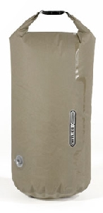 Compression Dry Bag with Valve 12 Litres - 9943_12grey_1289227419