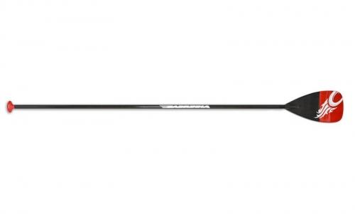 7' Carbon/Glass Paddle - _7carbonpop_1309079943
