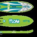 "Flow 8'0"""