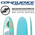 Confluence Outdoor Leads New Watersports Wave at Surf Expo 2016