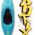 Jackson Kayak Introduces New Antix Creeking/River Running Kayak