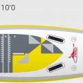 iSUP River Pro Opae 10'0""