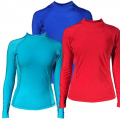 Women's Koredry Long Sleeve Rashguard