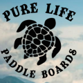 Pure Life Paddle Boards