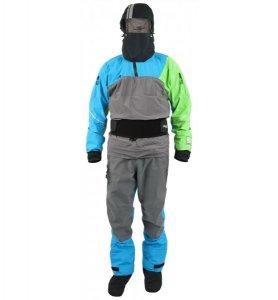Men's Gore-Tex Radius Drysuit with Switchzip Technology