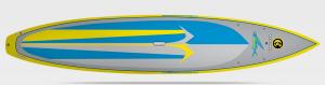 "Malolo-Pro Racer Carbon 12'6"""