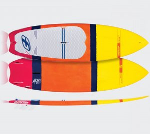 Magic SUPfoil Surf 8'6'' x 28.5''