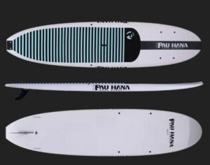 Big EZ Hawaiian 11'0""