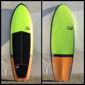 """The Simsup® ST 8'0"""""""