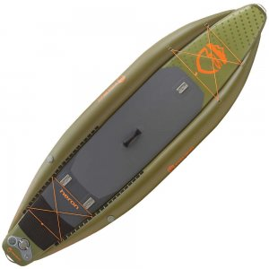 "Heron Fishing Inflatable SUP Board 11'0"" 2019"