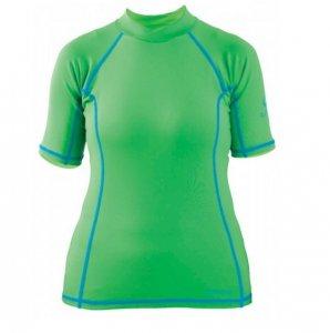 Suncore Short Sleeve Shirt - Women