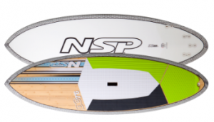 DC Surf Pro 8'6''