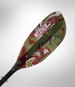 Shuna: Hooked Jackson Kayak-Limited Edition