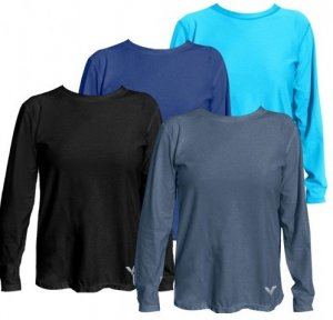 Women's Koredry Loose Fit Long Sleeve