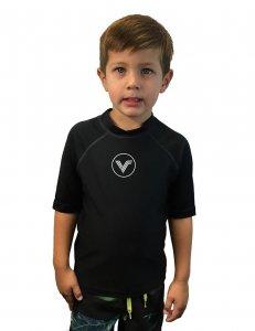 Toddler Koredry Loosefit Short Sleeve