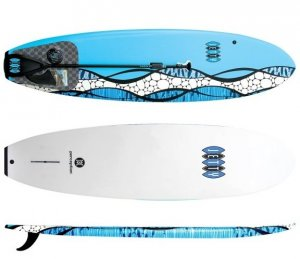 Jetty Package 9'0""