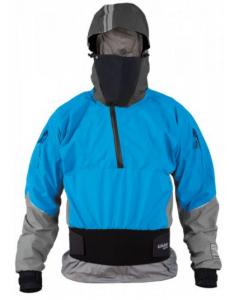 Gore-Tex® Passage Anorak with Switchzip