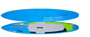 """Dc Surf Race Pro Carbon 14'0"""" x 25"""""""